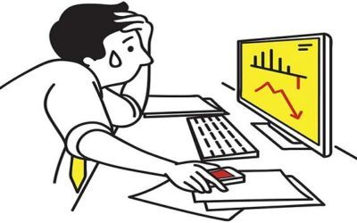 """""""Questo è l'errore più comune che fanno gli investitori e che erode senza pietà i loro rendimenti"""""""